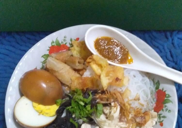 Resep memasak Sup timlo solo🍲 yang bikin ketagihan