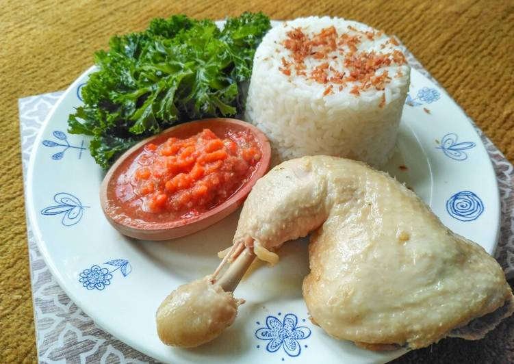 Ayam Pop Untuk Pemula