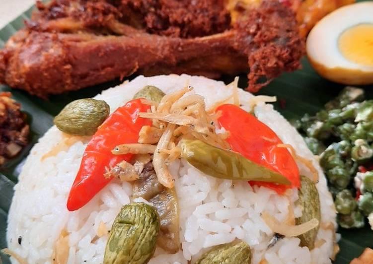 Resep: Nasi Liwet Sunda yang bikin ketagihan