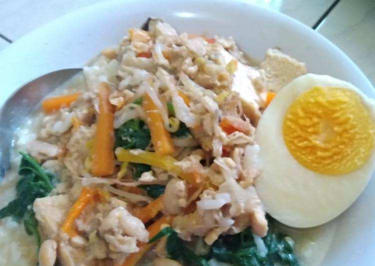 Resep: Nasi Tumpang Solo yang bikin ketagihan