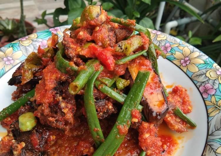 """Resep: Goreng Belut balado ala""""Dapur Mayang"""" enak"""