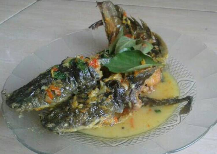 Resep memasak Mangut Lele khas Magelang enak