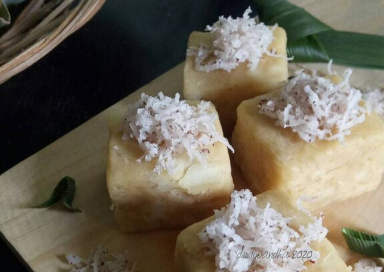 Gethuk margarine