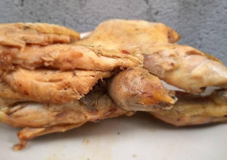 Resep: Ingkung Ayam Buntung sedap
