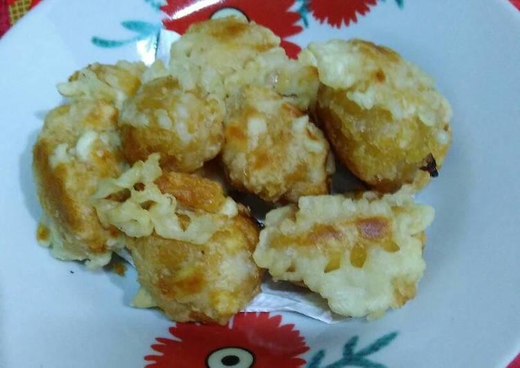 Resep: Getuk goreng Sukaraja enak