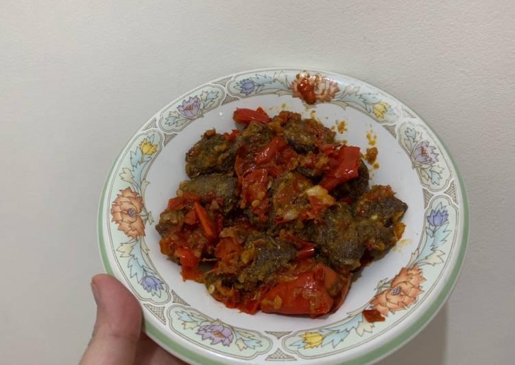 Resep memasak Dendeng Batokok sedappp!! yang menggoyang lidah
