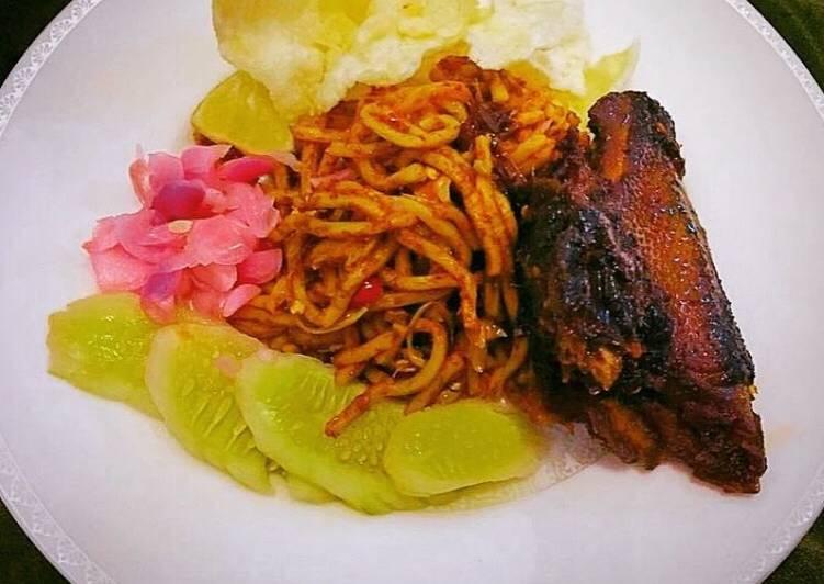 Resep: Mie Aceh yang bikin ketagihan