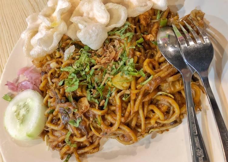 Mie Aceh Goreng 🔥