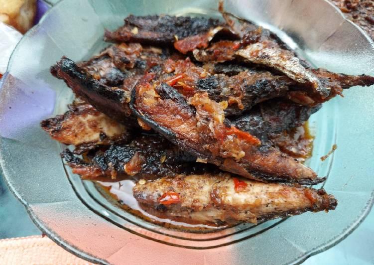 Resep memasak Tongkol balado sederhana enak
