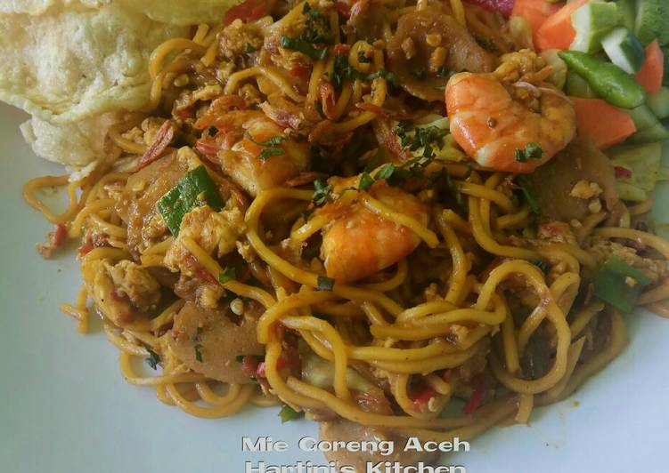 191.Mie Aceh