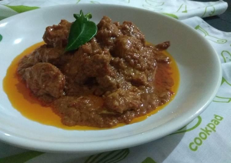 Kalio Ayam Filet