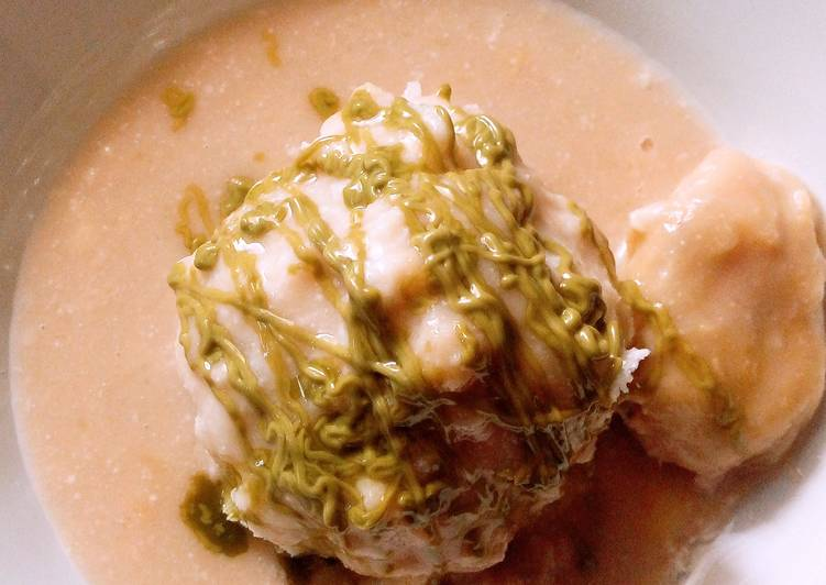 Cara Mudah memasak Ketan durian / oblang yang bikin ketagihan