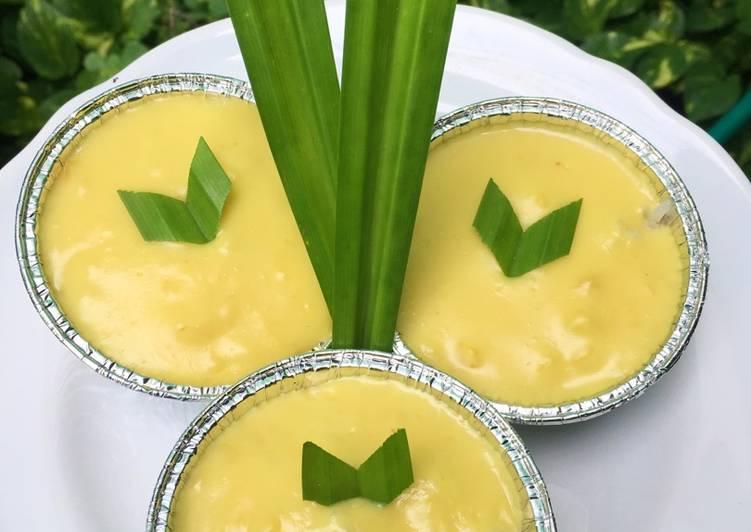 Resep mengolah Ketan Durian yang menggoyang lidah
