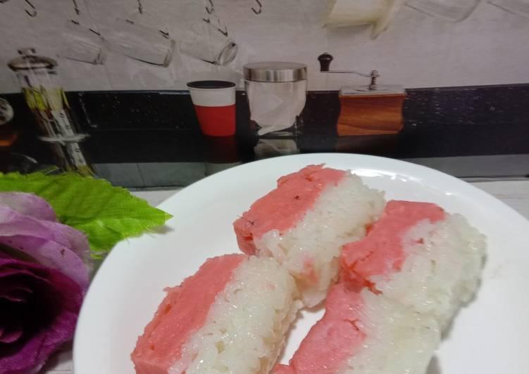 Ketan Srikaya Pink