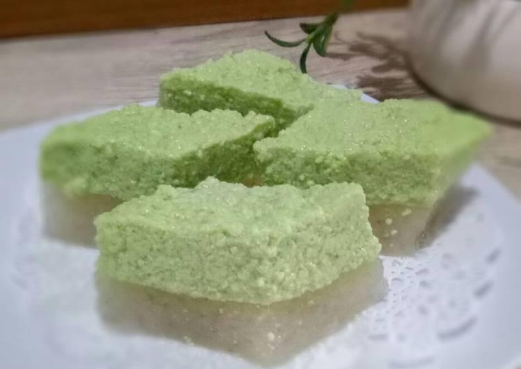 Cara Mudah mengolah Ketan Sarikaya #ketopad_cp_streetfood yang menggugah selera