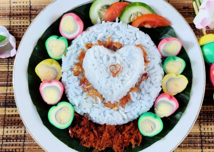 Nasi Gurih In Love