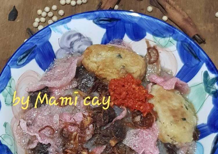 Resep: Soto Padang Mami Cay yang bikin ketagihan
