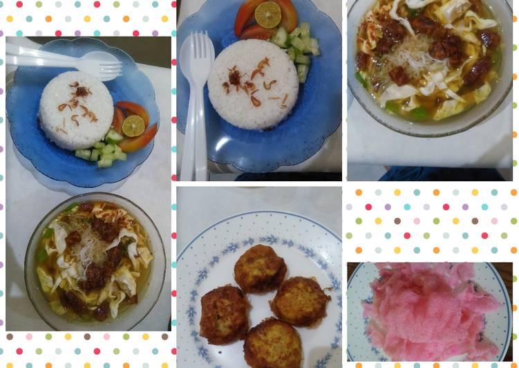 Cara memasak Soto padang ala dapur umha #FestivalResepAsia