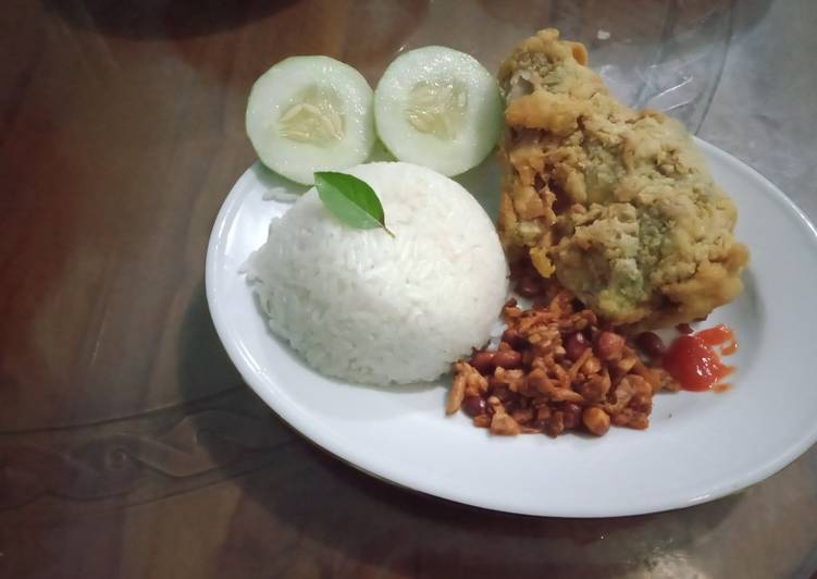 Resep: Resep Nasi uduk/nasi gurih/nasi lemak rice cooker - DAPUR MARISA yang bikin ketagihan