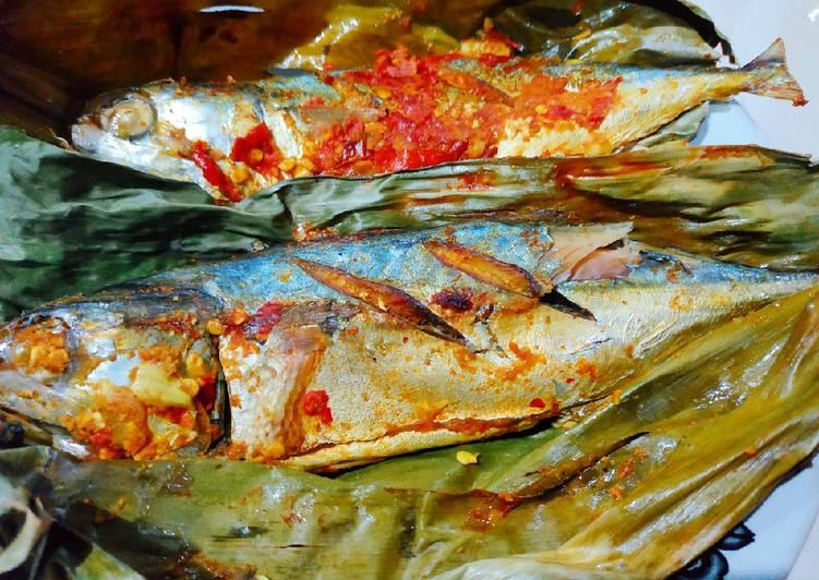 Cara memasak Ikan brengkes ala resto