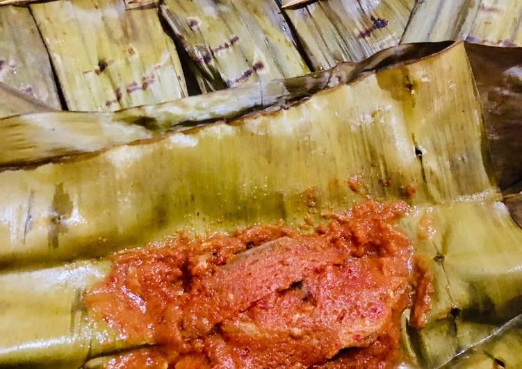 Resep mengolah Brengkes Ikan Tongkol yang menggugah selera