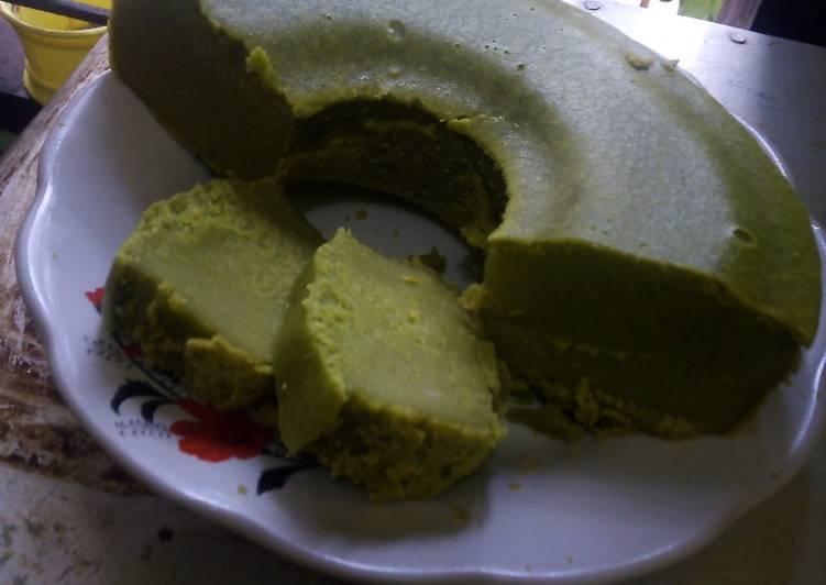 Resep: Kue Tumpur Bandar aka Bolu Kojo aka De Pita ala resto