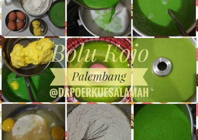 Bolu KoJo Palembang
