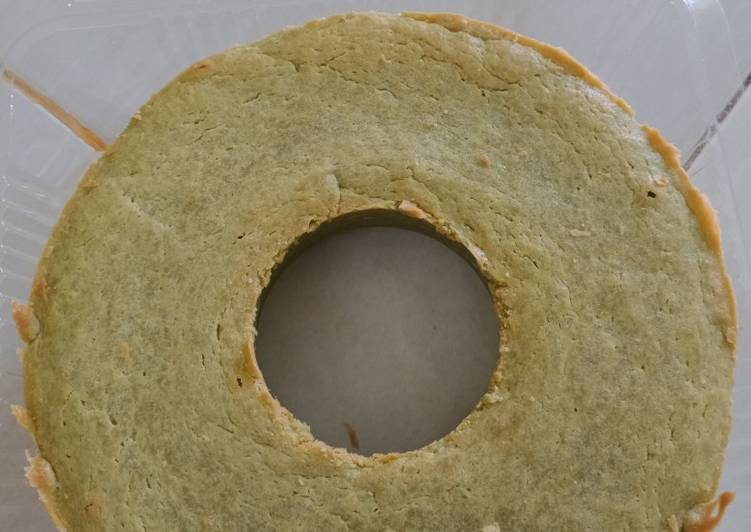 Cara mengolah Bolu koja/kojo durian