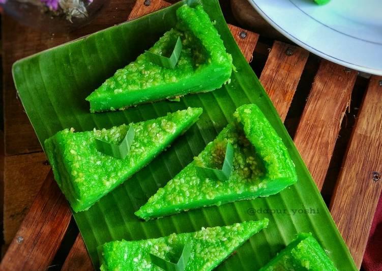 Bolu Kojo Palembang (MagiCom)