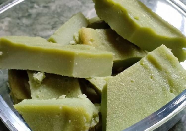 Resep memasak Bolu kojo panggang versi momy anak 2 😁 yang menggugah selera