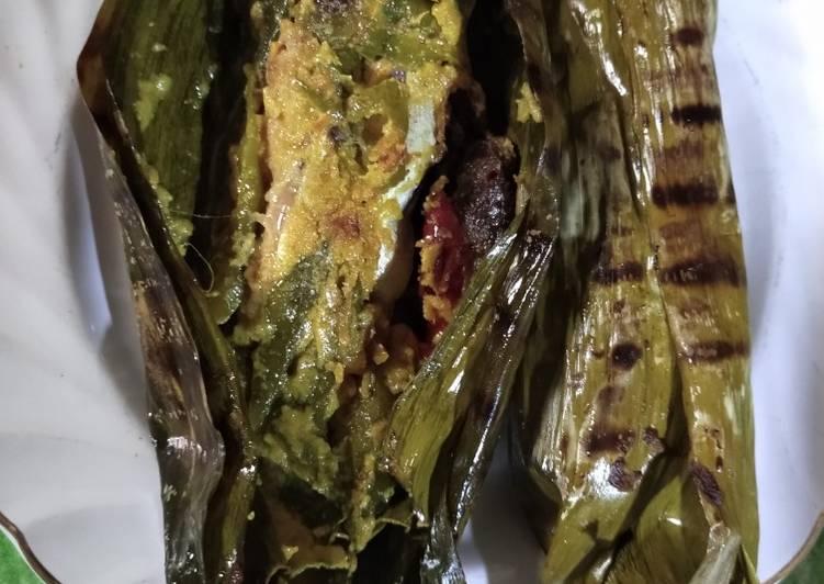 Resep: Pepes ikan patin homemade yang menggugah selera